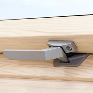 Ручка вікна Вікно мансардне VELUX GZR 3050 Оптіма