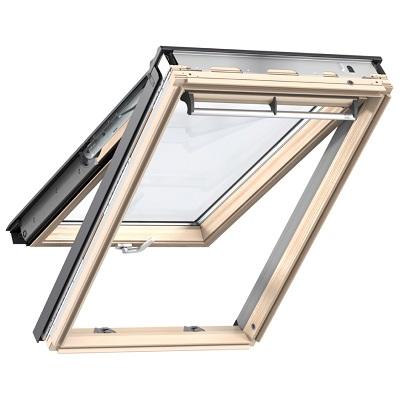 Вікно мансардне VELUX GPL 2066 Преміум Панорама двокамерне