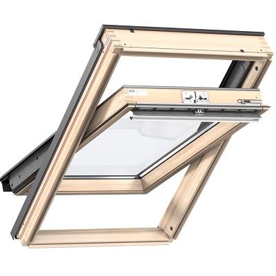 Вікно мансардне VELUX GZL 1051 Стандарт ручка зверху