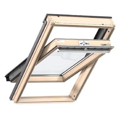 Вікно мансардне VELUX GLL 1061 Стандарт плюс ручка зверху