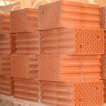 Блок керамічний поризований керамейя купити
