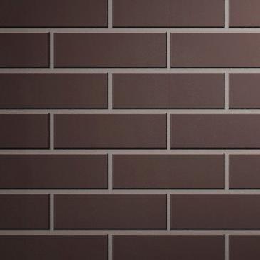 Клінкерна цегла Керамейя Онікс Клінкерам пр1 36% 48% пр-1/2 коричнева